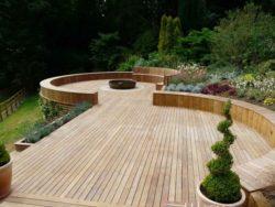 Entretien D Une Terrasse Bois Carrelage Ou Composite Esthec